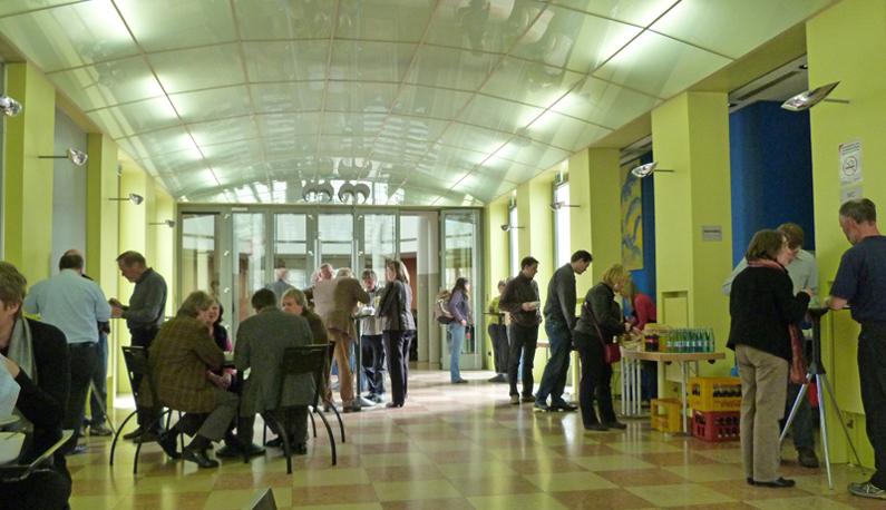 IDUR Seminar 2011 3